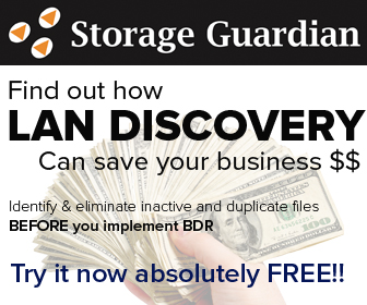 Online Backup Reviews for Storage Guardian Online Backup Services