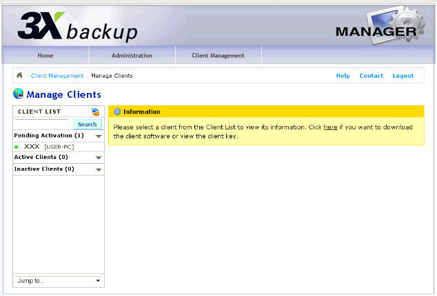 3X_Online_Offsite_Remote_Cloud_Data_Backup_Service_Review