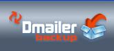 dmailer_online_backup_logo